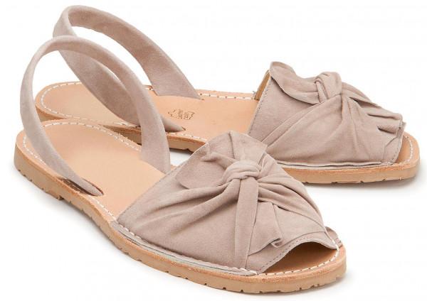 Sandale in Übergrößen: 3712-10