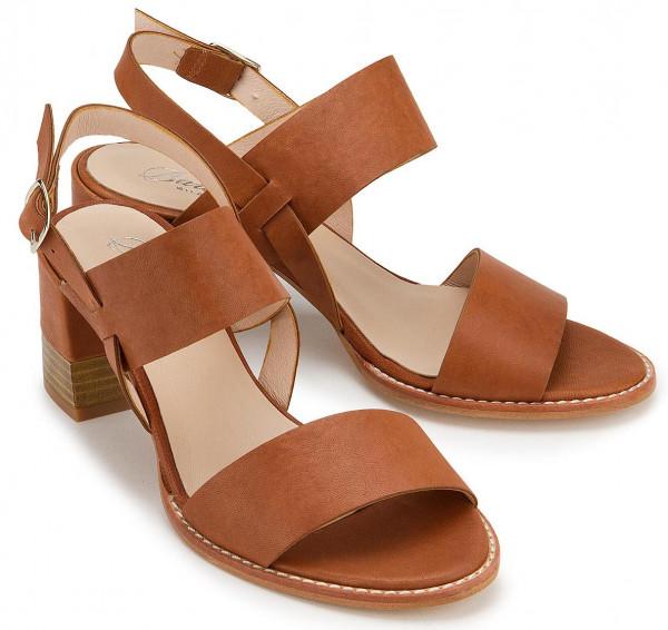 Sandale in Übergrößen: 2107-10