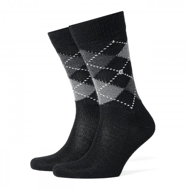 Burlington Socken in Übergrößen: 366-26