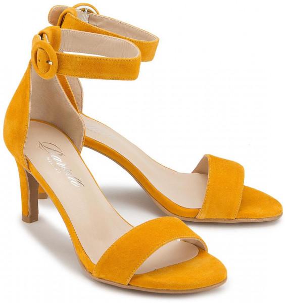Sandale in Übergrößen: 1706-10