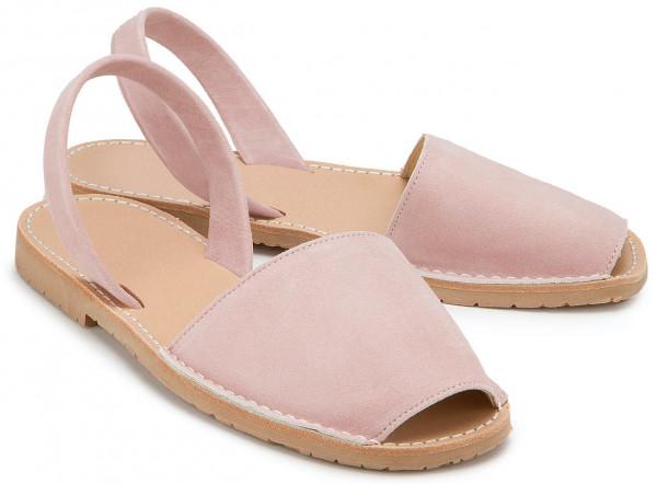 Sandale in Übergrößen: 3708-10