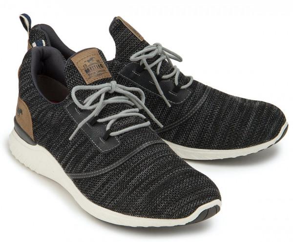 Sneaker in Übergrößen: 7240-10