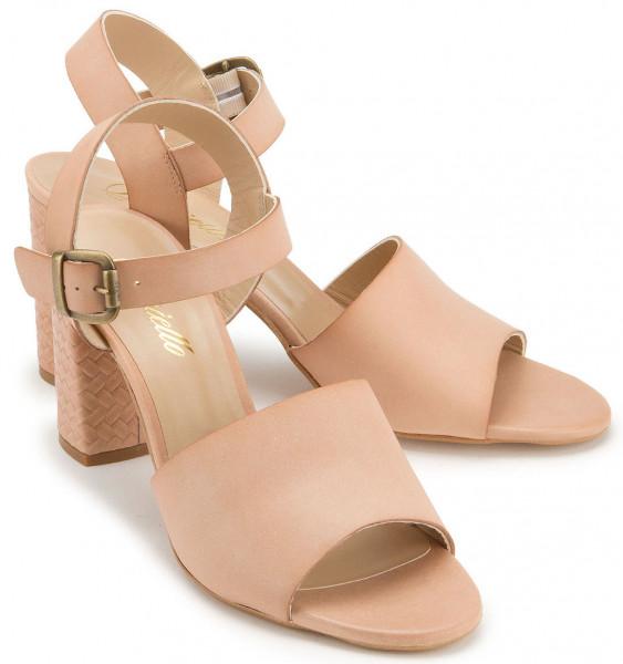 Sandalette in Untergrößen: 1403-11
