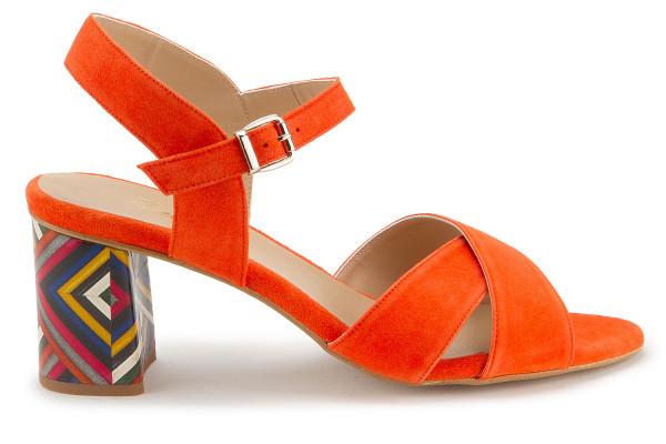 Sandale in Übergrößen: 1408-11