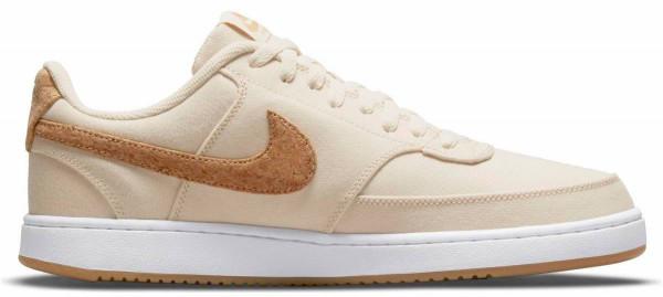 Nike Court Vision Low Canvas in Übergrößen: 9654-11