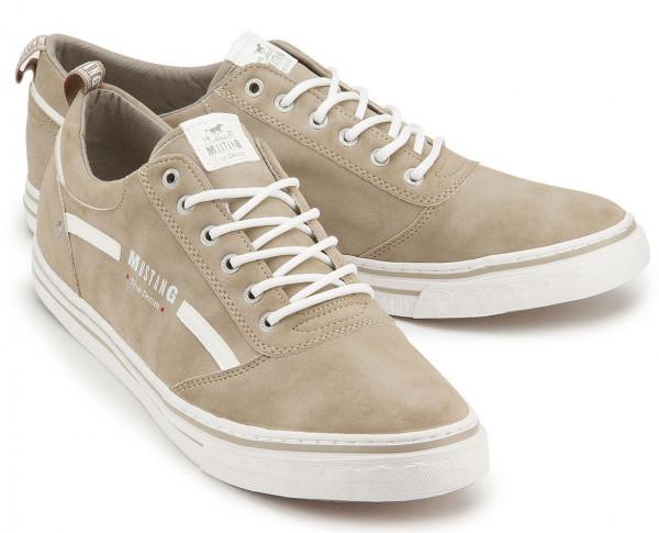 Sneaker in Übergrößen: 7254-11