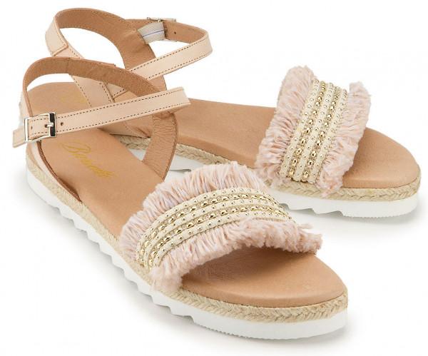 Sandale in Übergrößen: 3829-11