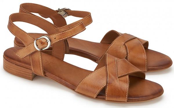 Sandale in Übergrößen: 3601-18