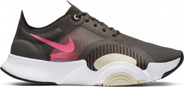 Nike SuperRep Go in Übergrößen: 9640-20