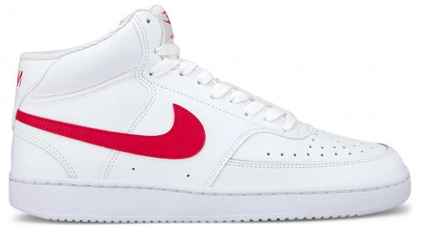 Nike Court Vision Mid in Übergrößen: 9088-11