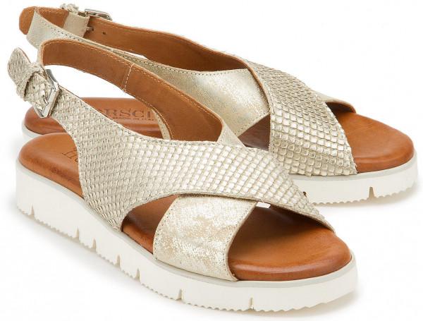 Sandale in Untergrößen: 3608-11