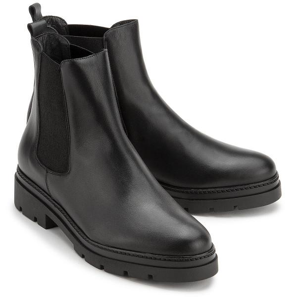 Chelsea Boots in Übergrößen: 2157-20