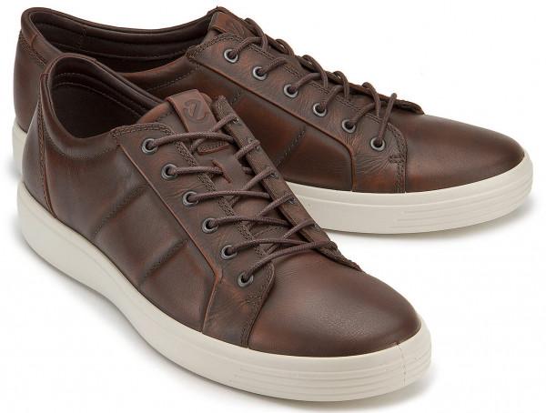 Ecco Sneaker in Übergrößen: 6765-20