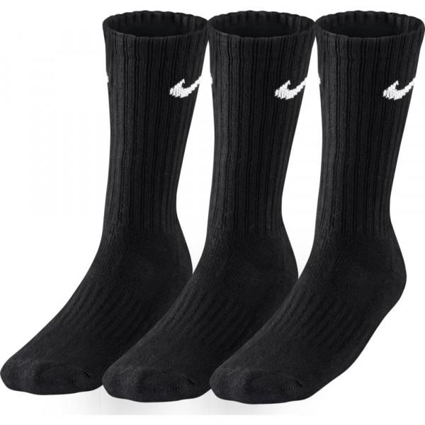 Nike-Socken schwarz: 300-14