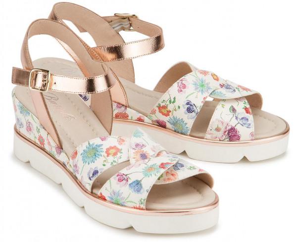 Sandale in Untergrößen: 2105-10