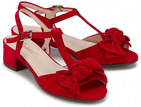 Sandale in Übergrößen: 3283-10