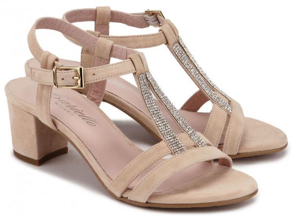 Sandale in Übergrößen: 1717-17