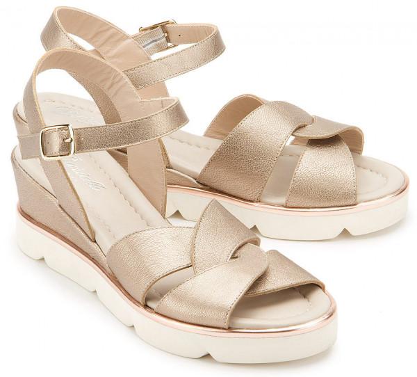 Sandale in Untergrößen: 2139-11