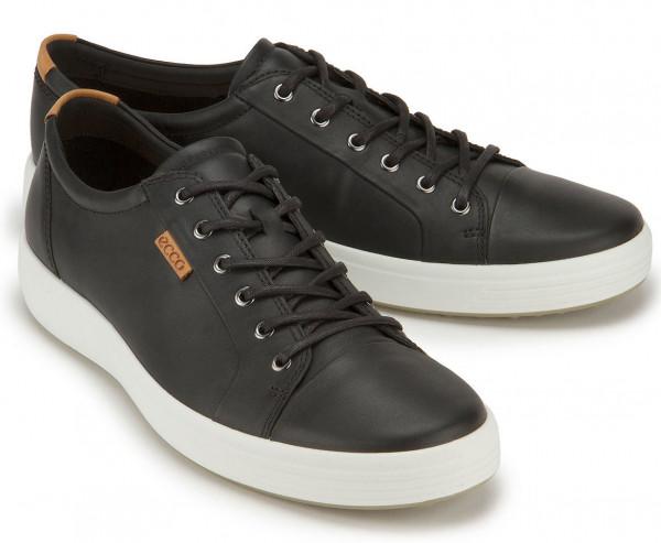 Ecco Sneaker in Übergrößen: 6751-11