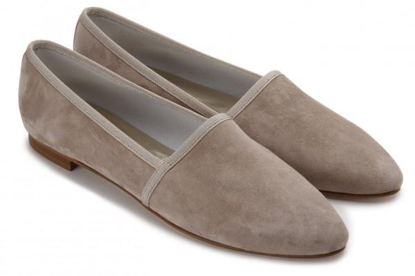 Loafer in Übergrößen: 936-16