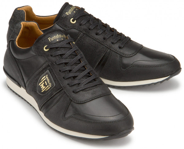 Sneaker in Übergrößen: 7654-11