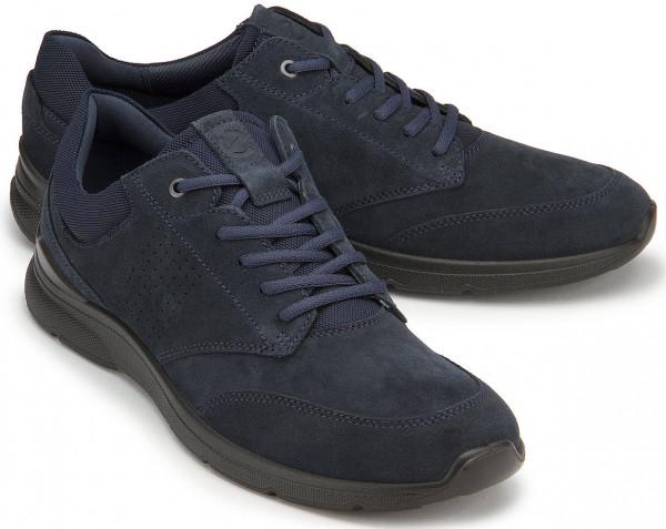 Ecco Sneaker in Übergrößen: 6769-20