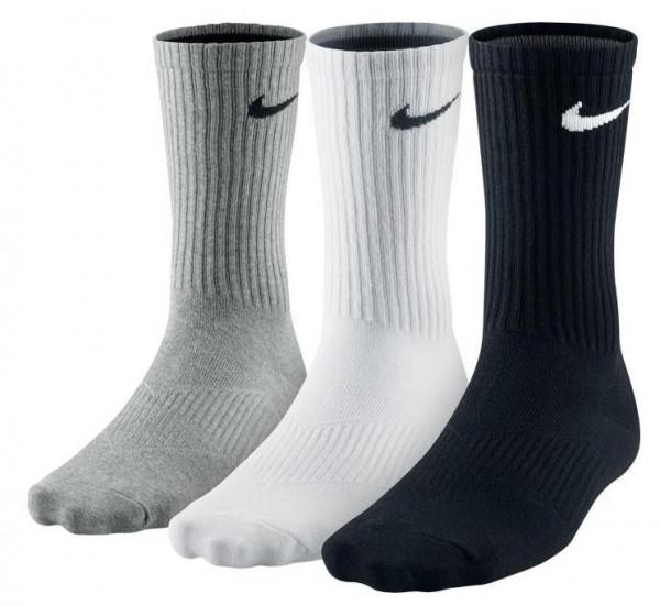 Nike Socken 3er Pack: 0703-18