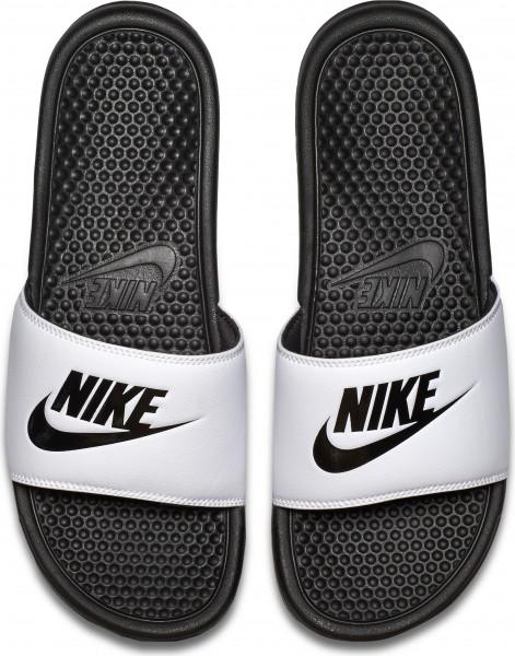 Nike Benassi in Übergrößen: 9008-18