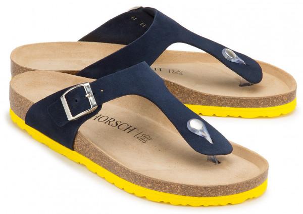 Sandale in Übergrößen: 7718-19