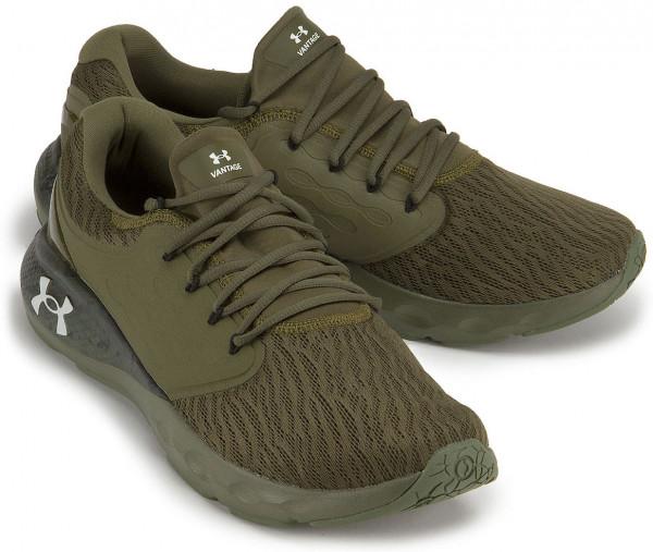 Under Armour Sneaker in Übergrößen: 8616-11