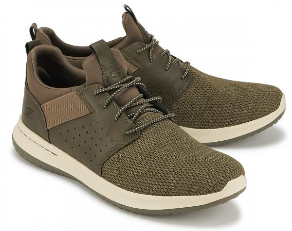 Skechers Sneaker in Übergrößen: 8025-29