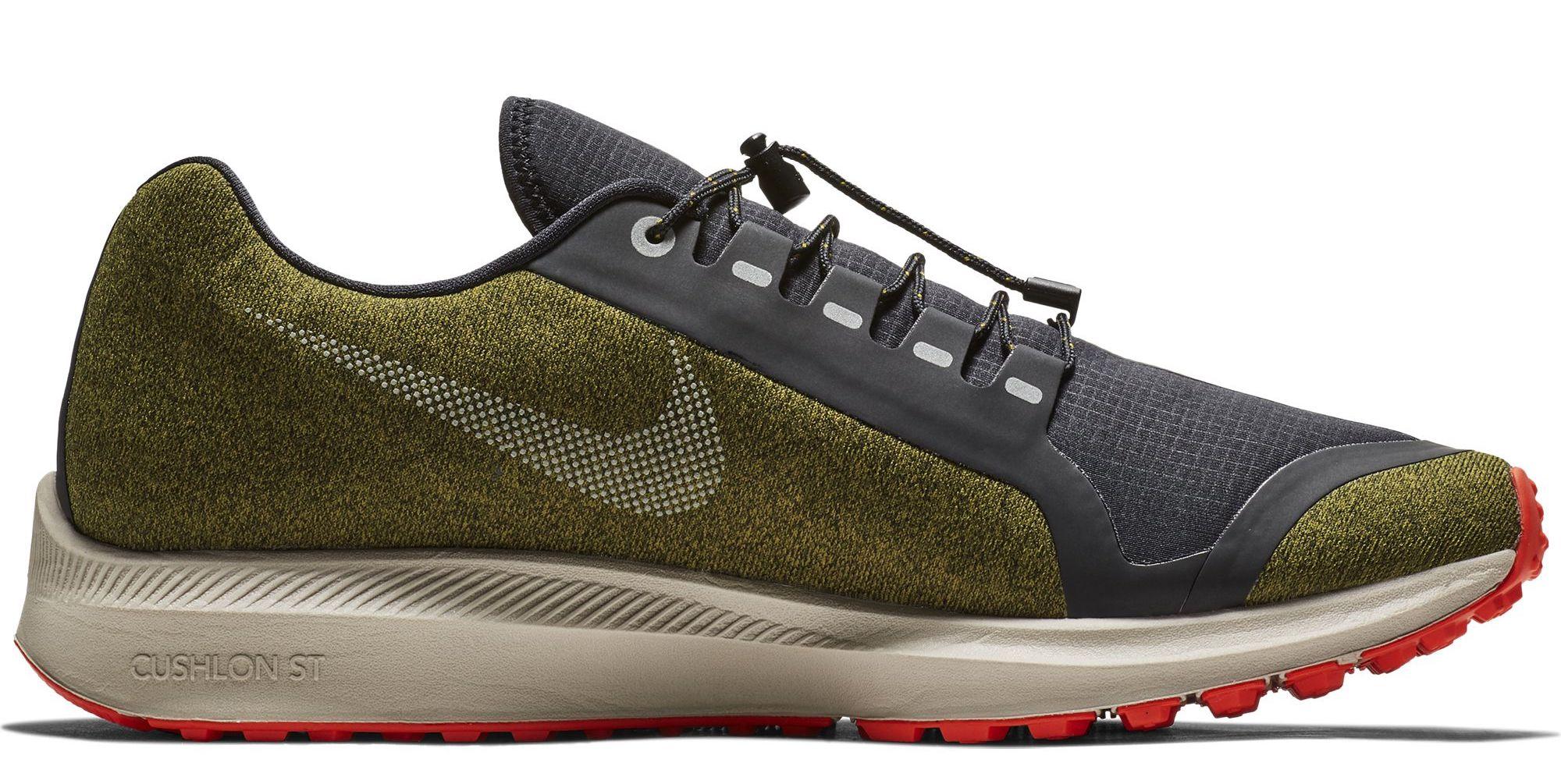 online retailer bfb6e fda9b Nike Zoom Winflo 5 Run Shield in Übergrößen: 9609-28