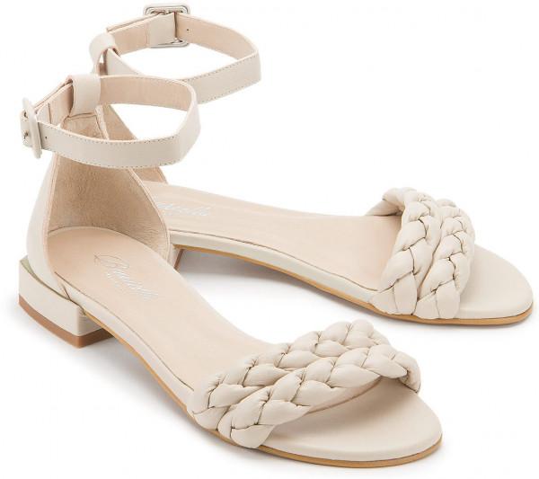 Sandale in Untergrößen: 2132-11