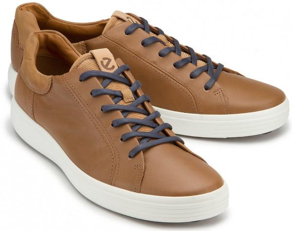 Ecco Sneaker in Übergrößen: 6762-20