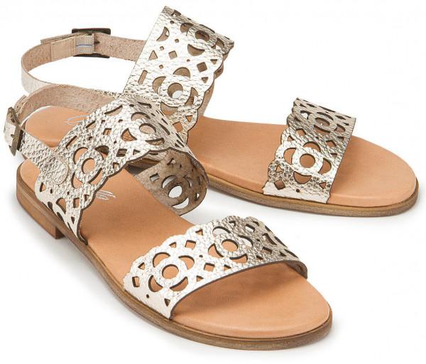 Sandale in Übergrößen: 3984-11