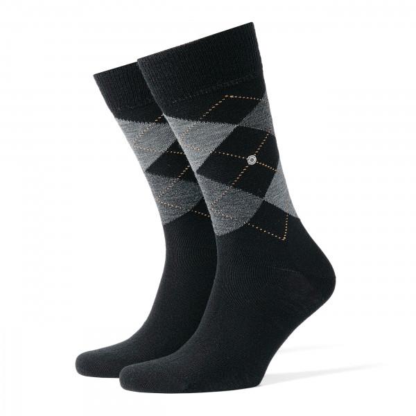 Burlington Socken in Übergrößen: 363-26