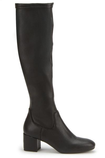Overknee-Stiefel in Übergrößen: 2953-20