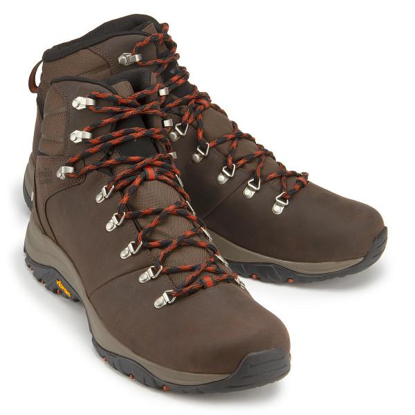 Trekking Schuh in Übergrößen: 8656-11