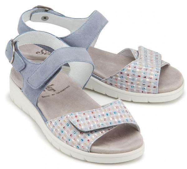 Semler Sandale in Untergrößen: 4064-11