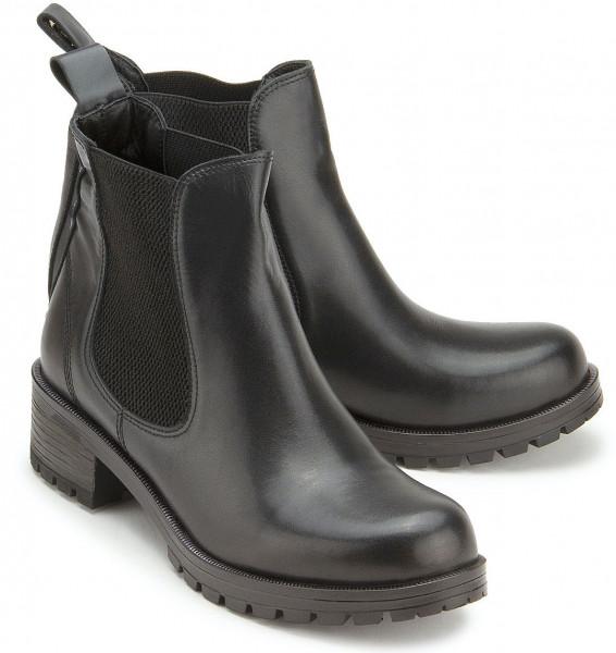 Chelsea Boots in Übergrößen: 2855-20