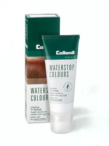 Collonil Waterstop Colours Mittelbraun