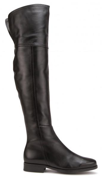 Overknee-Stiefel in Übergrößen: 2140-28