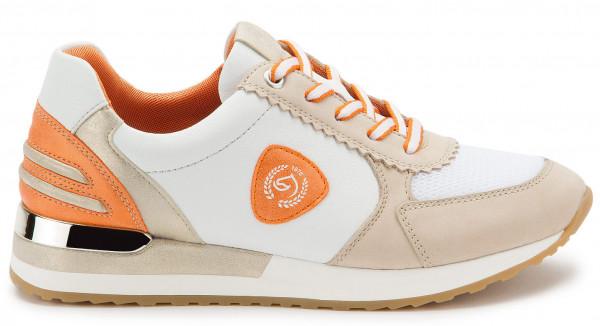 Sneaker in Übergrößen: 3679-11
