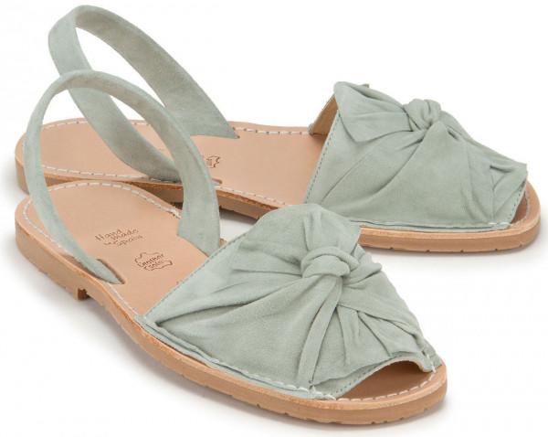 Sandale in Übergrößen: 3709-11