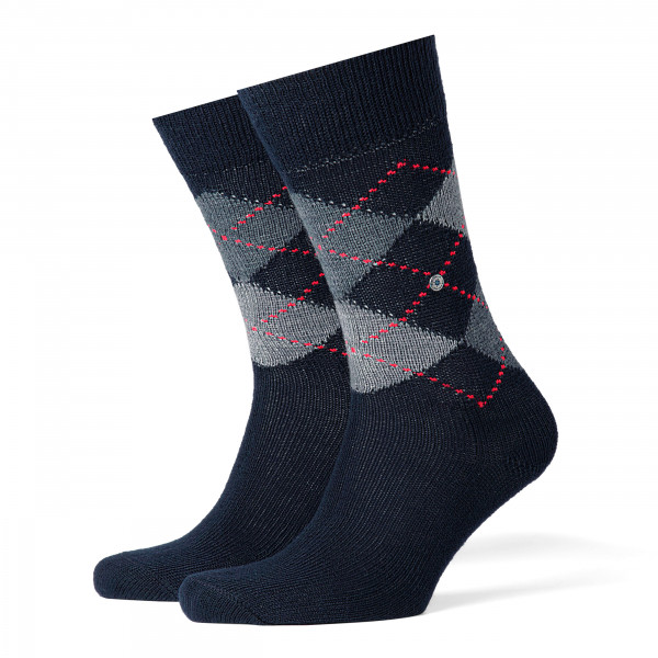Burlington Socken in Übergrößen: 367-26