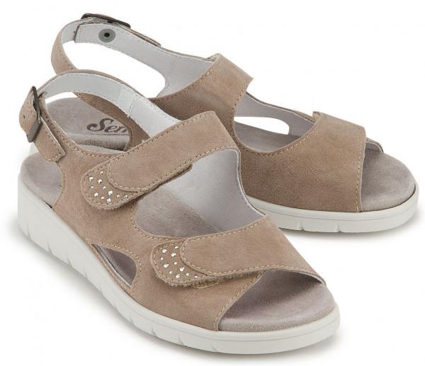 Semler Sandale in Untergrößen: 4076-18