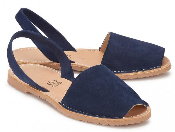 Sandale in Übergrößen: 3702-19