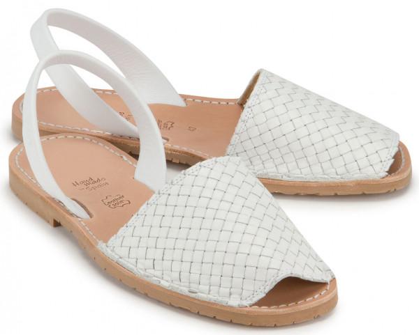Sandale in Übergrößen: 3706-11