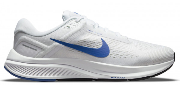 Nike Air Zoom Structure 24 in Übergrößen: 9318-21