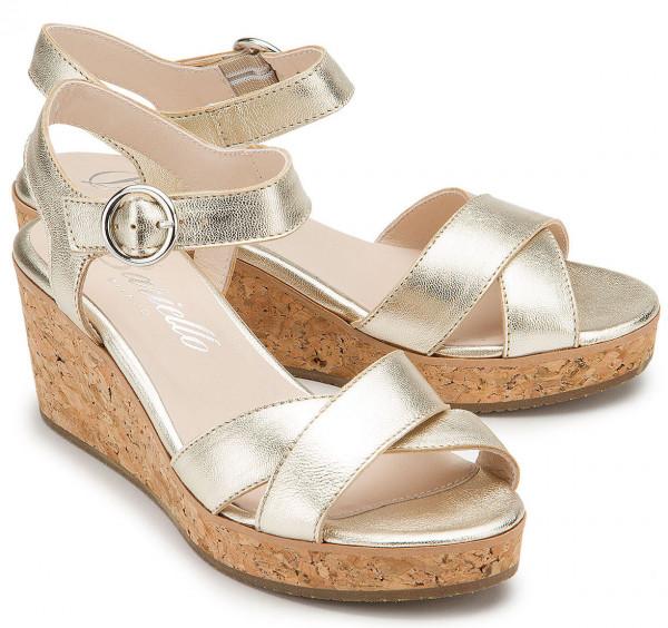 Sandale in Übergrößen: 3286-11